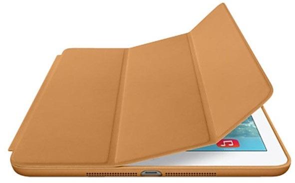 Descriere Smart Case APPLE pentru iPad Air, Brown