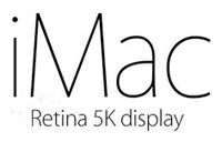"Descriere Apple iMac Intel Core i5 3.5GHz, Quad-Core, Haswell, 27"", 5K, Retina, IPS, 8GB, 1TB, AMD Radeon R9 M290X, Layout RO"