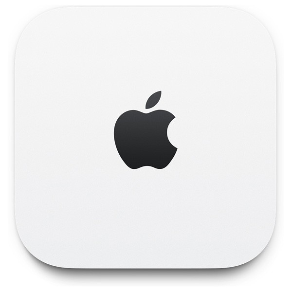 Descriere Router wireless APPLE Airport Extreme ME918Z/A, Dual-Band, WAN, LAN, USB 2.0, alb