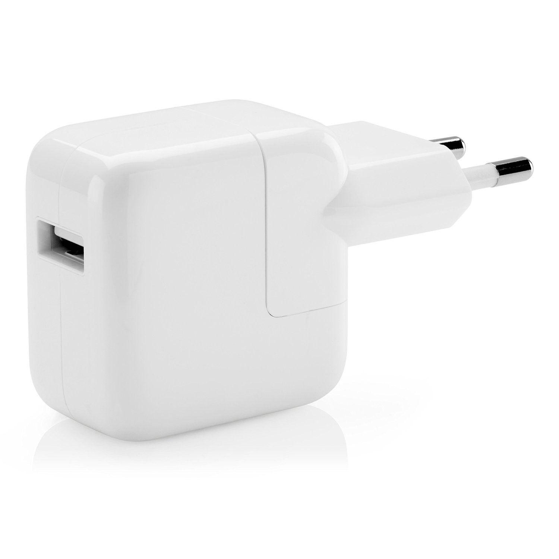 Descriere Adaptor alimentare APPLE 12W USB md836zm/a