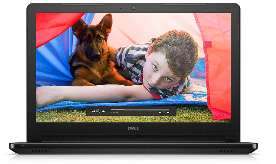 Descriere Laptop DELL Inspiron 5551, 15.6''  HD, Procesor Intel® Pentium® N3540 2.16GHz, 4GB, 500GB, Linux