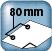Descriere Perforator de mare capacitate pentru maxim 65 coli, RAPID HDC65