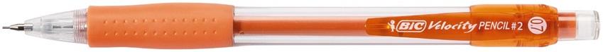 Descriere Creion mecanic 0.7mm, BIC Velocity