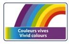 Descriere Carioci, 12 culori/set, BIC KiDS VisacolorXL