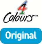 Descriere Pix cu mecanism si 4 culori, 1.0mm, BIC 4Colours