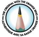 Descriere Creion cu mina grafit, HB, cu radiera, hexagonal, BIC Evolution