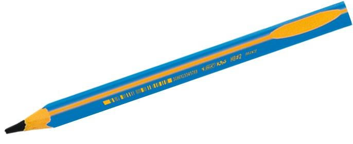 Descriere Creion cu mina grafit, BIC KIDS Evolution