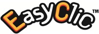 Descriere Stilou, diferite culori, BIC EasyClic