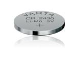 Descriere Baterie CR1632, litiu, VARTA