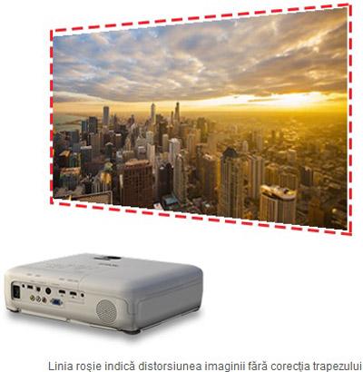 Descriere Videoproiector EPSON EB-U04, WUXGA, 3D, 3000 lumeni, HDMI