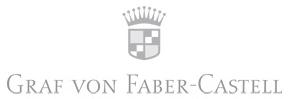 Descriere Stilou negru, FABER-CASTELL Anello Classic