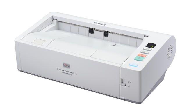 Descriere Scanner CANON DR-M140