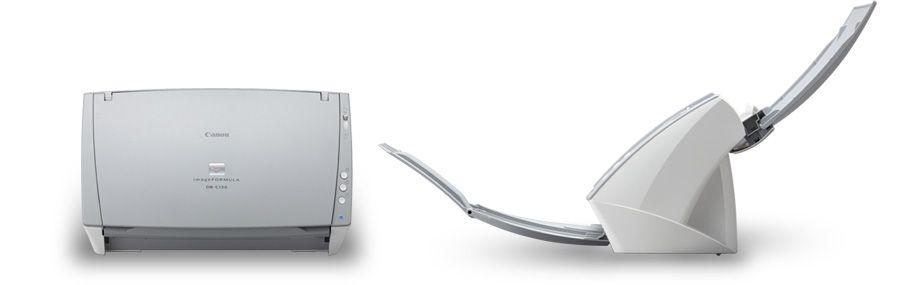 Descriere Scanner CANON DR-C130