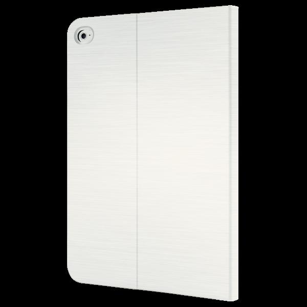 Descriere Carcasa pentru iPad Air 2, alb artic, LEITZ Style Slim Folio