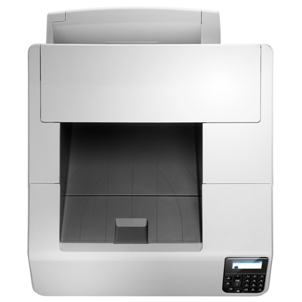 Descriere Imprimanta laser monocrom HP LaserJet Enterprise M604n (E6B67A), A4, USB, Retea