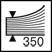 Descriere Biblioraft suspendabil, 5.0cm, negru, LEITZ