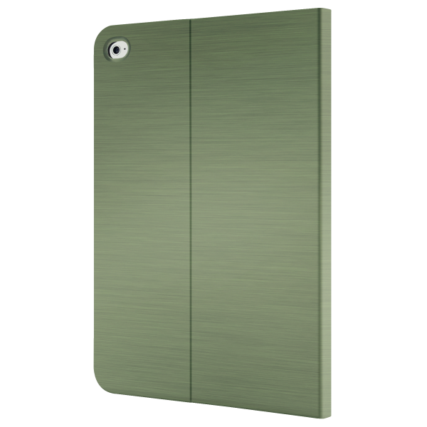 Descriere Carcasa pentru iPad Air 2, fistic, LEITZ Style Slim Folio