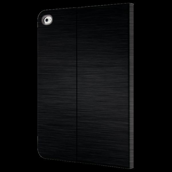 Descriere Carcasa pentru iPad Air 2, negru satin, LEITZ Style Slim Folio