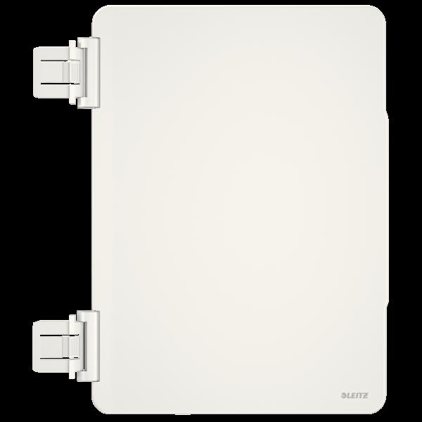 Descriere Capac pentru Multi-carcasa iPad Air, alb, LEITZ Complete