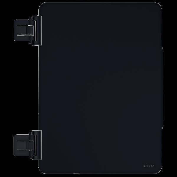 Descriere Capac pentru Multi-carcasa iPad Air, negru, LEITZ Complete