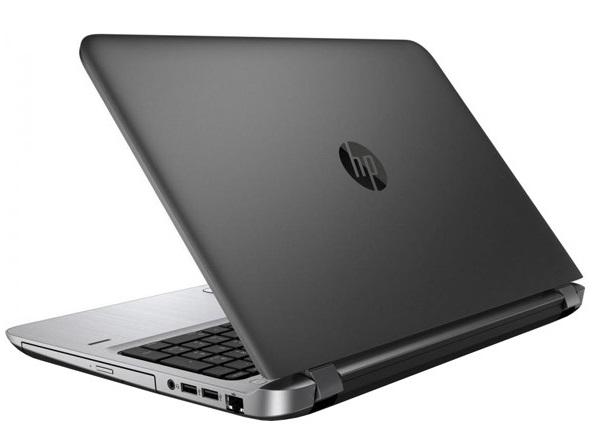 Descriere Laptop HP ProBook 450, 15.6'' HD anti-glare, Intel Core i7-6500U, AMD Radeon R7 M340 2GB, RAM-8 GB, HDD-1TB, free Dos
