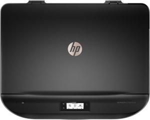 Descriere Multifunctional inkjet color HP DeskJet Ink Advantage 4535 All-in-One, A4, USB, Wi-Fi