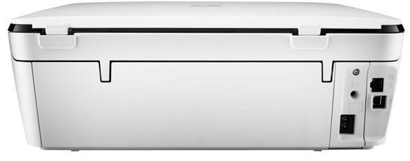Descriere Multifunctional inkjet color HP Deskjet Ink Advantage 5645 All-in-One, A4, USB, Wi-Fi