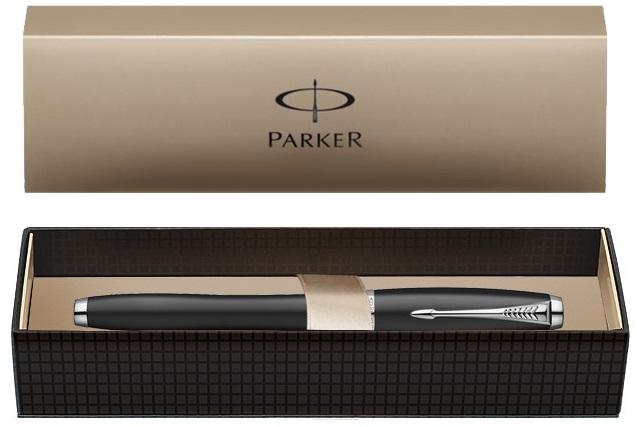 Descriere Roller, PARKER Urban Standard Muted Black CT