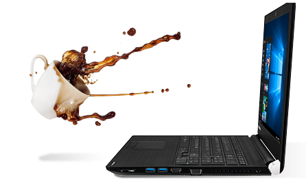 "Descriere Laptop TOSHIBA Satellite Pro A50-C-10E, 15.6"" FHD, Procesor Intel® Core™ i5-5200U pana la 2.70 GHz, 8GB, 256GB SSD, No OS"