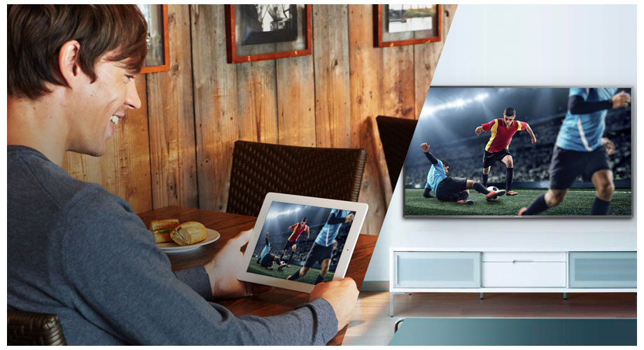 "Descriere Televizor LED PANASONIC Viera TX-40CS630E 40"", Full HD, Smart TV, 3D, WiFi, Dolby Digital Plus, CI+"