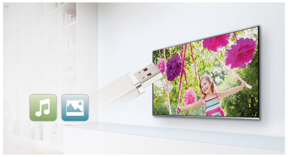 "Descriere Televizor LED PANASONIC Viera TX-48CX400E 48"", Ultra HD 4k, Smart TV, 3D, Dolby Digital Plus, CI+"