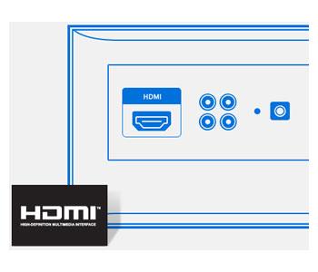 "Descriere Televizor LED SAMSUNG 48J5200 48"", Full HD, Smart TV, Mega Contrast, CI+"