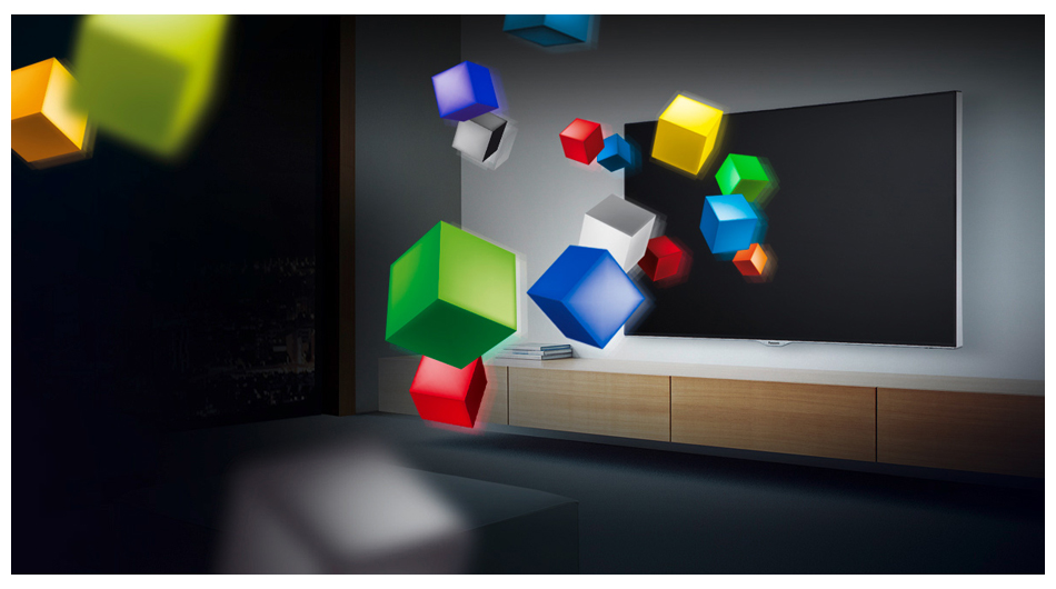 "Descriere Televizor LED PANASONIC Viera TX-40C320E 40"", Full HD, Smart TV, Dolby Digital Plus, CI+"