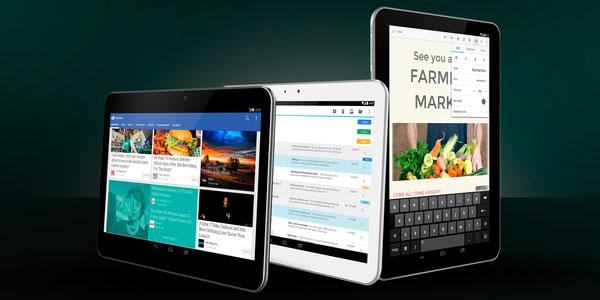 "Descriere Tableta ALLVIEW Viva H10 LTE, Wi-Fi + 4G, 10.1 IPS"", Quad Core Cortex A53 1.5GHz, 8GB, 1GB, Android KitKat 4.4.4, negru"