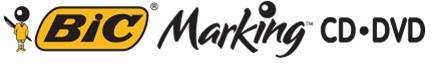 Descriere Marker pentru CD/DVD, 0.7mm, negru, BIC Grip Fine