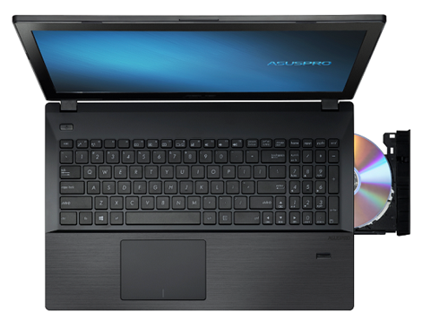 "Descriere Laptop ASUS PRO ESSENTIAL P2520LA-XO0489D, 15.6"", Intel® Core™ i5-5200U pana la 2.70 GHz, 4GB, 500GB, free Dos"