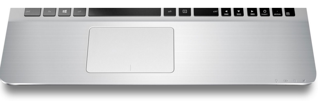 "Descriere Laptop ASUS A540SA, Intel Celeron N3050, 15.6"" HD, 4GB, 500GB, FreeDos, Chocolate Black"