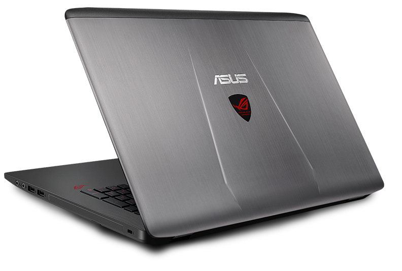 "Descriere Laptop ASUS ROG GL752VW, Intel Core i7-6700HQ, 17.3"" FHD, 32GB, 2TB+128GB SSD, GeForce GTX 960M 4GB, FreeDos, Black-Grey"