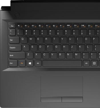 Descriere Laptop LENOVO  B50-80, 15.6'' HD, Procesor Intel® Core™ i3-5010U 2.10 GHz, 4GB, 500GB, free Dos