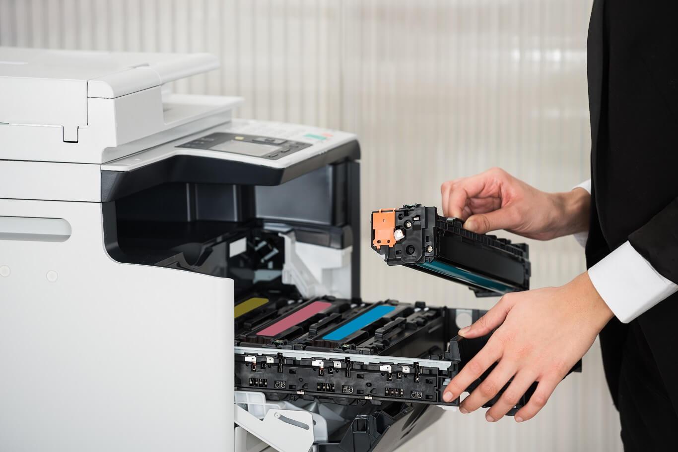 cartuse imprimanta