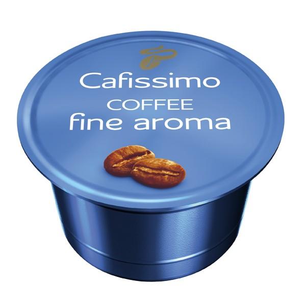 Descriere Capsule cafea, 10 capsule/cutie, Coffee, TCHIBO Cafissimo Fine Aroma