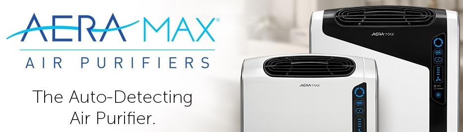 Descriere Purificator aer, FELLOWES AeraMax DX5