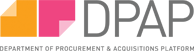 Logo DPAP