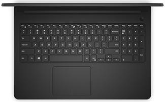 "Descriere Laptop DELL Inspiron 5558, Intel® Core™ i3-4005U 1.7GHz, 15.6"", 4GB, 500GB, nVIDIA GeForce GT 920M 2GB, Ubuntu 14.04 SP1, Black"