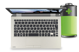 "Descriere Laptop TOSHIBA Satellite CL10-B-103, Intel® Celeron® N2840 pana la 2.58GHz, 11.6"", 2GB, SSD 32GB, Intel® HD Graphics, Windows 8.1"