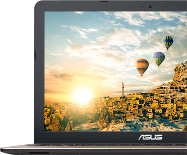 "Descriere Laptop ASUS X540LA-XX006D, Intel® Core™ i3-4005U 1.7GHz, 15.6"", 4GB, 500GB, Free Dos"