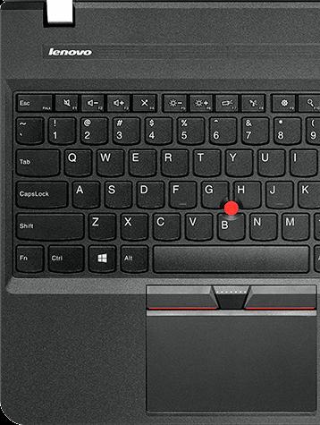 "Descriere Laptop LENOVO Thinkpad E550, ecran 15.6"", i3-4005U, RAM-4GB, HDD-500GB, WINDOWS 8.1, Fingerprint"