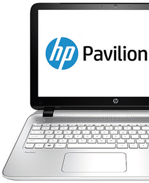 "Descriere Laptop HP Pavilion 15-p200nq, AMD Quad Core A8-6410 pana la 2.4GHz, 15.6"", 500GB, 4GB, AMD Radeon R7 M260 2GB, Free Dos"
