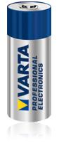 Descriere Baterie LR1, alcalina, VARTA