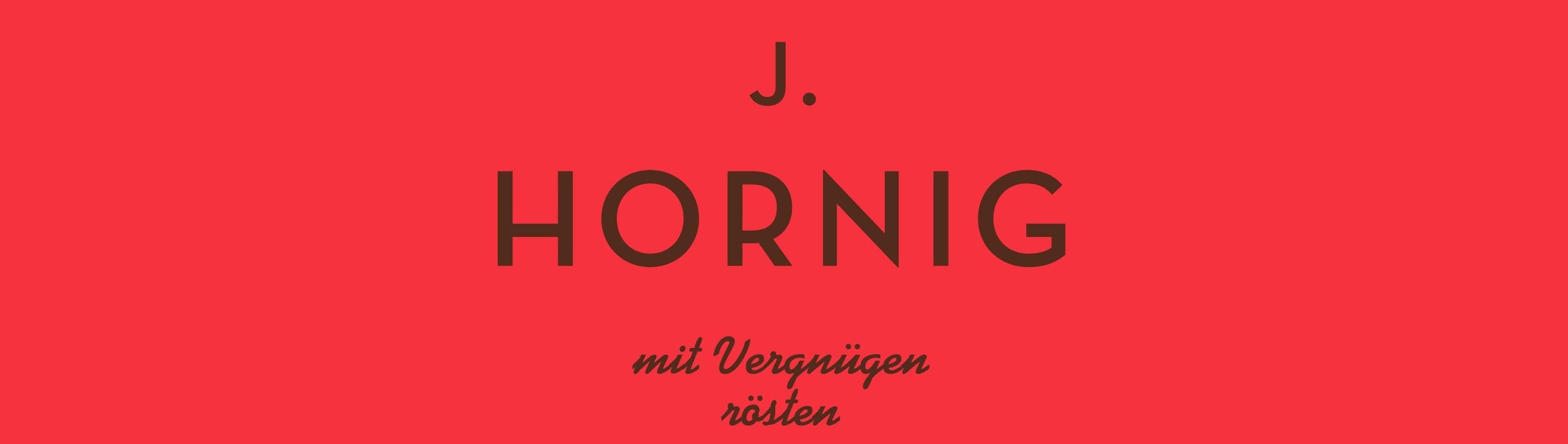 Descriere Cafea boabe, 1000gr, J. HORNIG Röstmeister Espresso